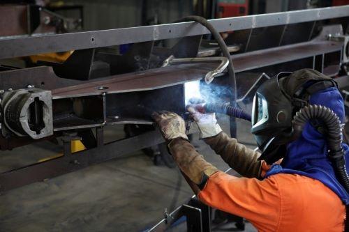 Heavy Fabrication Welding