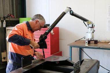 QA Inspection